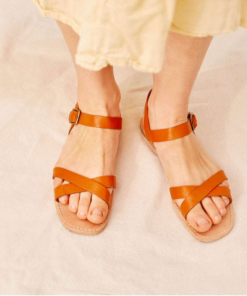 The Dawn Sandal | Canyon Leather image 8