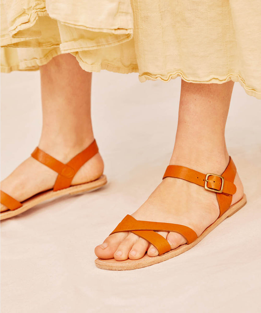 The Dawn Sandal | Canyon Leather image 10