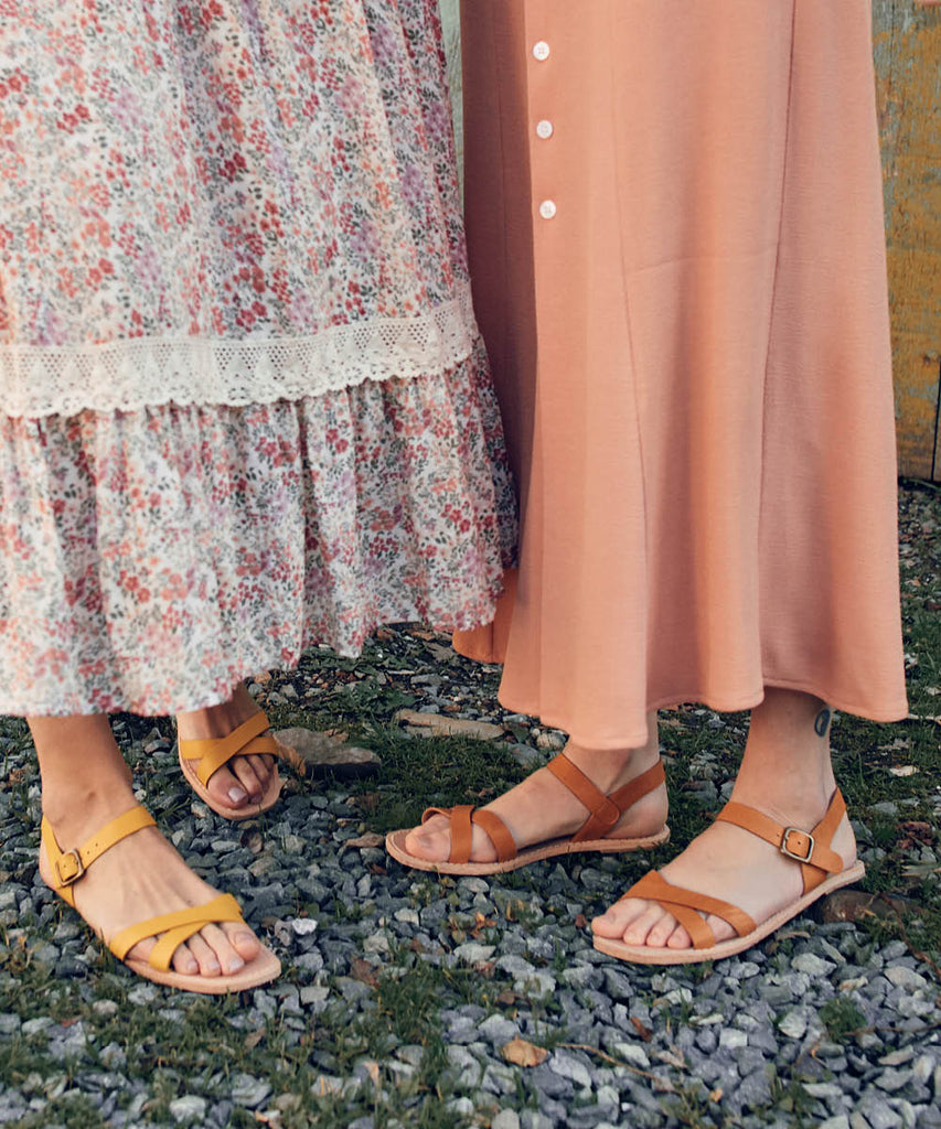 The Dawn Sandal | Canyon Leather image 12