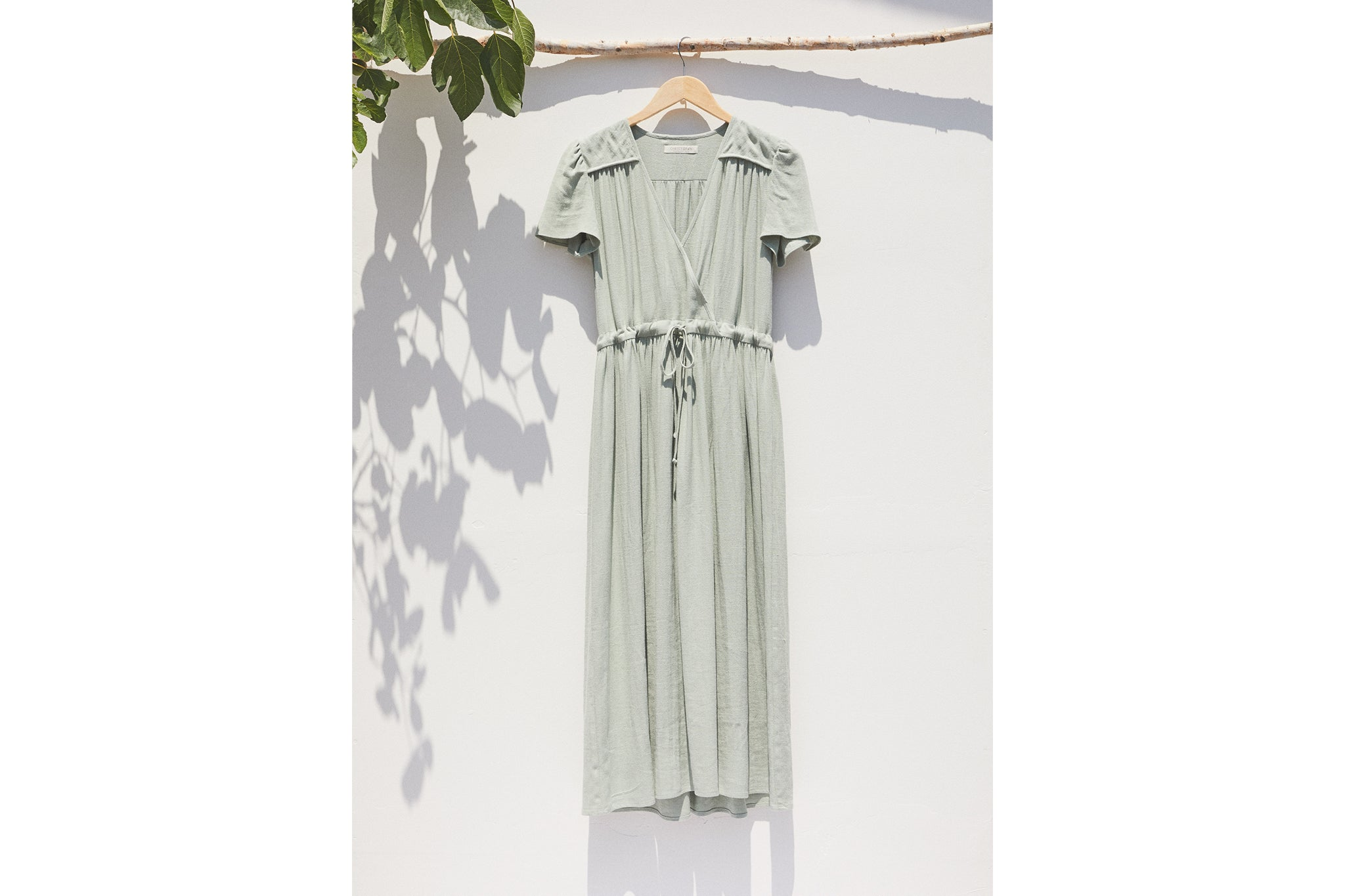 The Dawn Dress | Mint