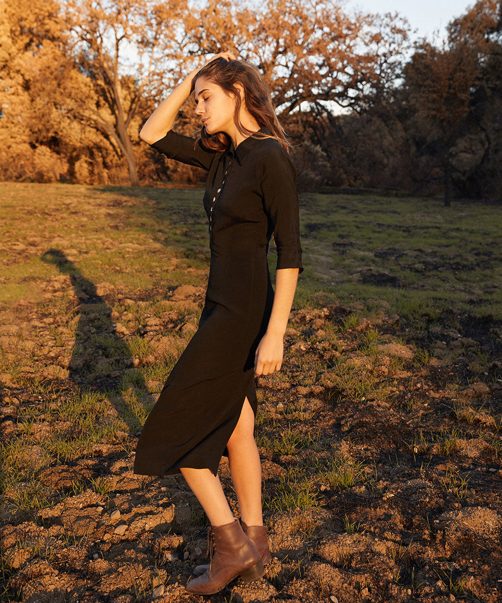 The Deyko Dress | Night
