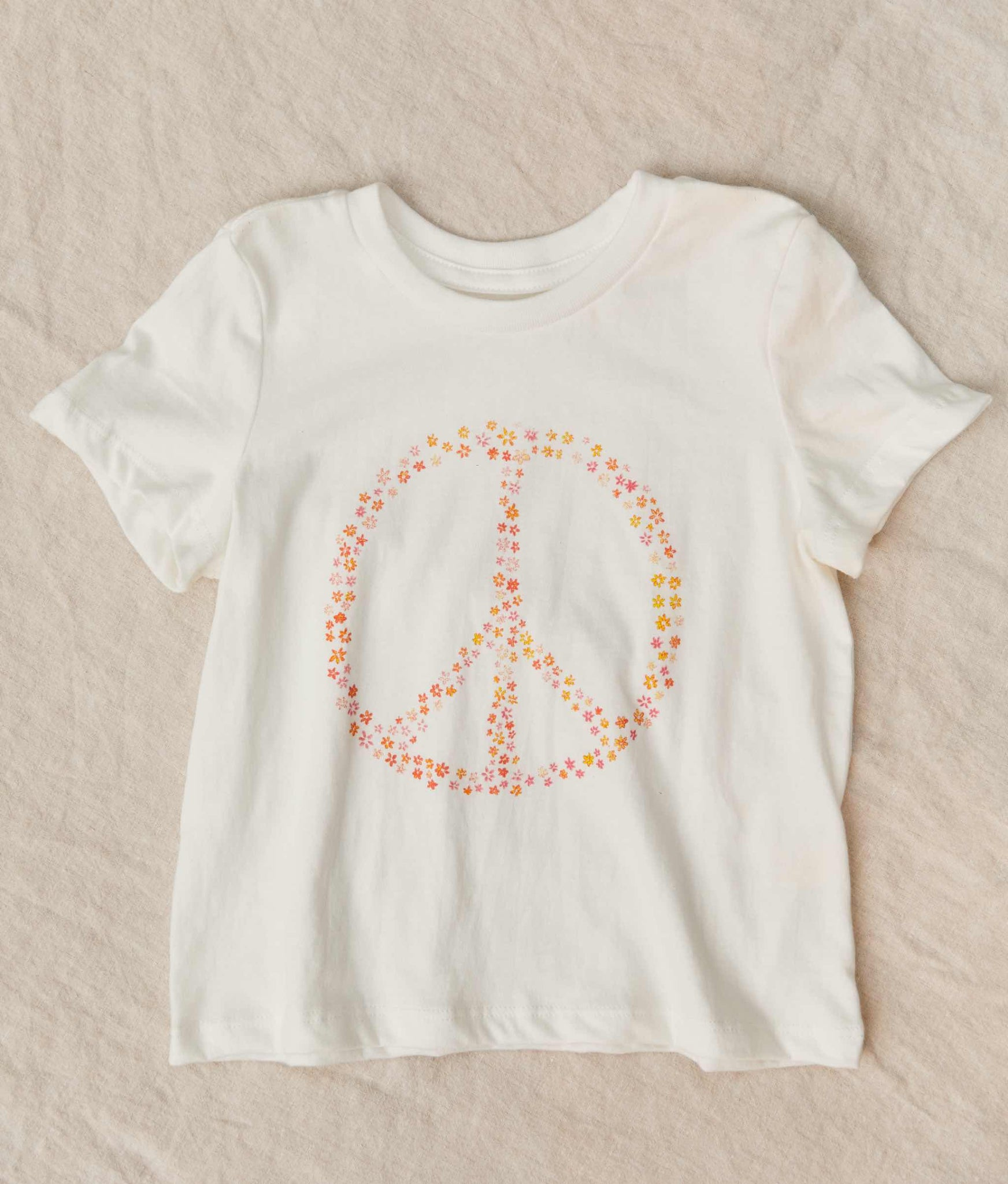 The Earth Tee | Peace