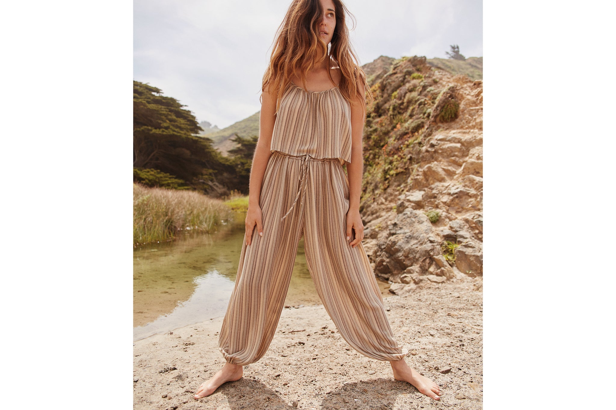 The Hallie Two Piece | Desert Trails