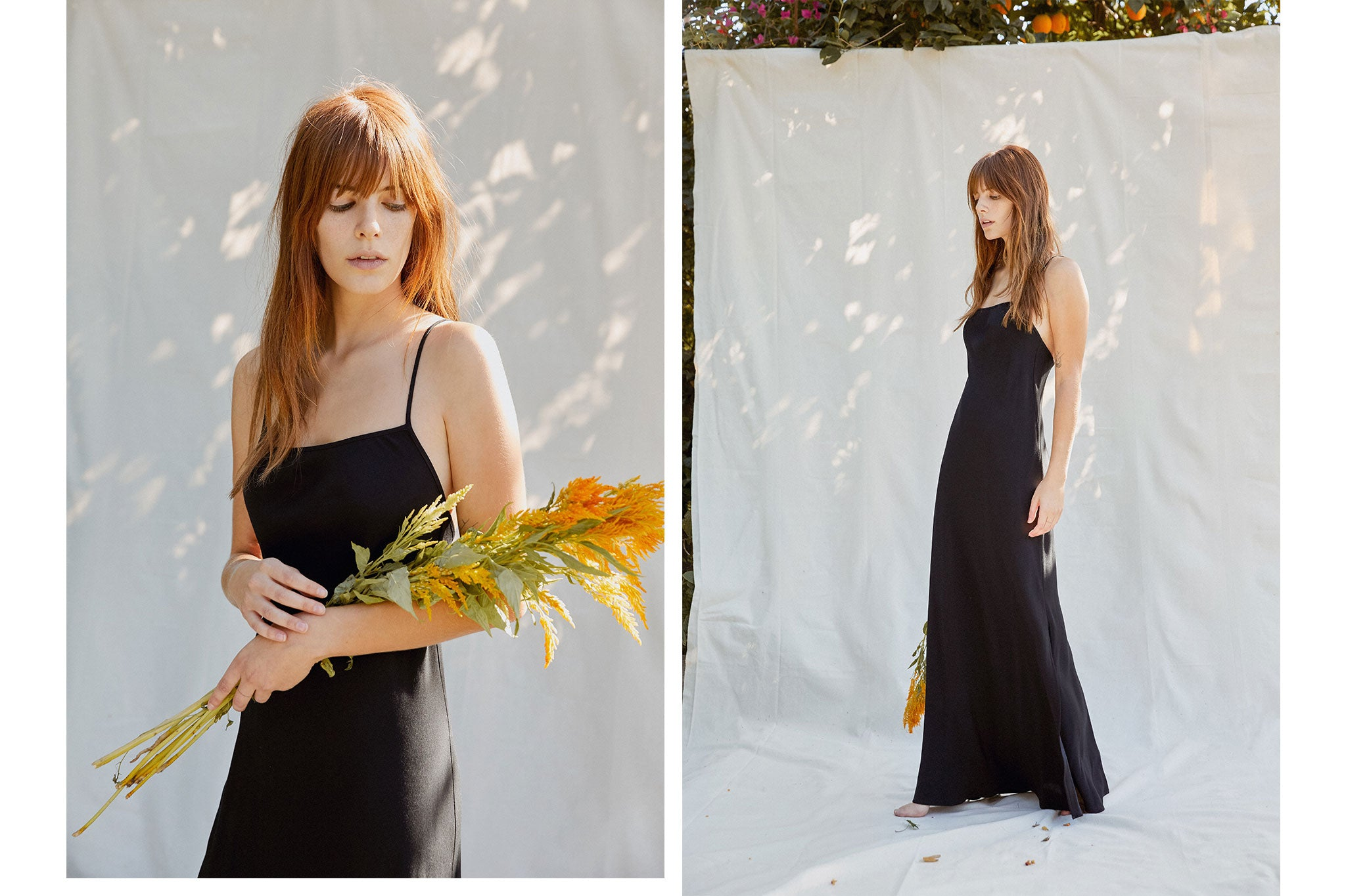 The Jasper Dress | Sable