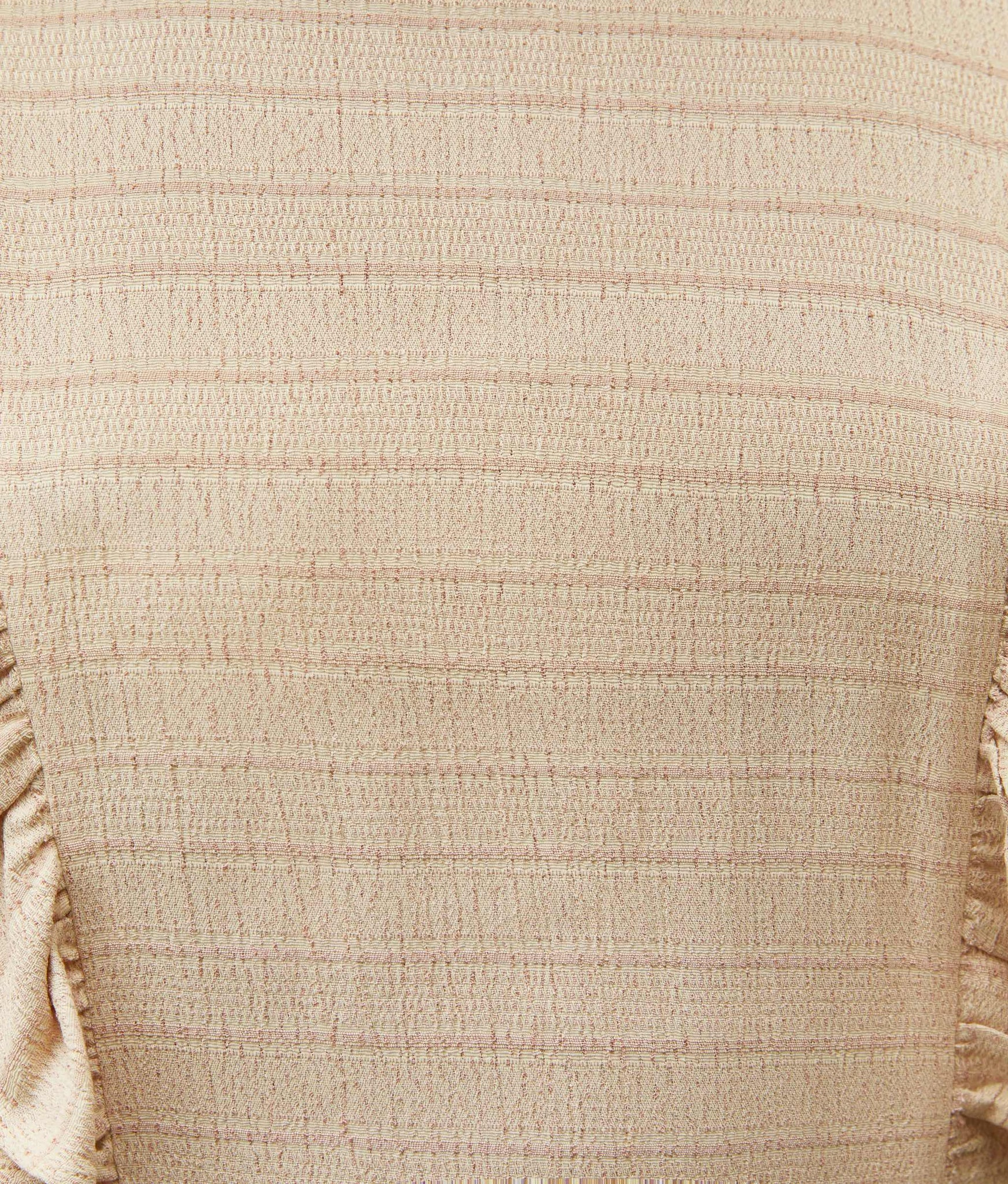 The Jessa Dress | Oat Stripe