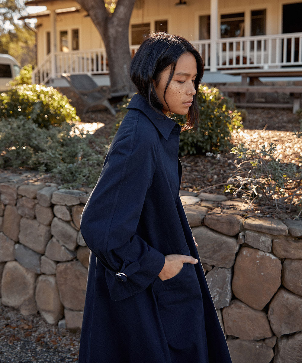 The Leona Trench | Midnight