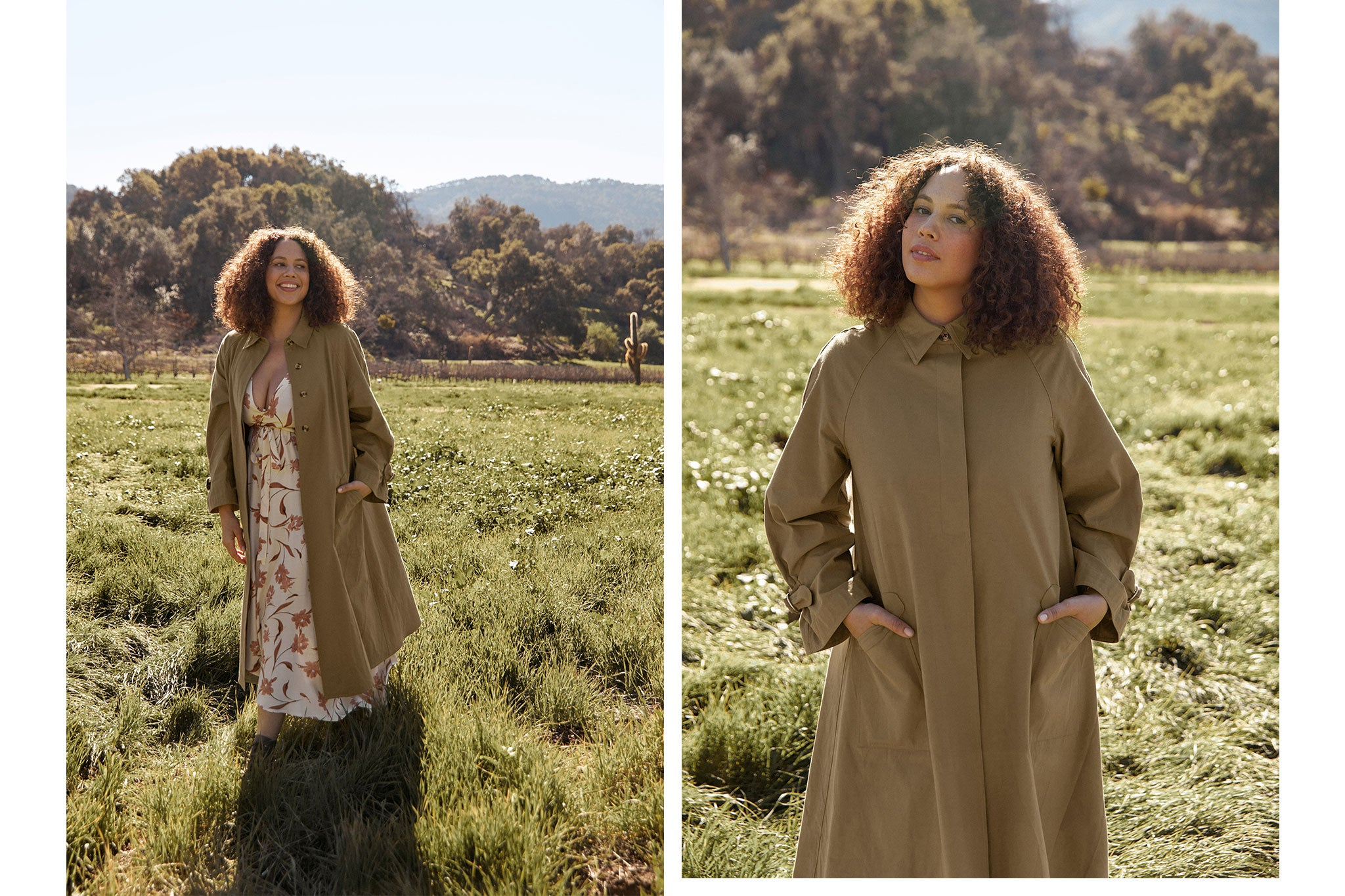 The Leona Trench | Sand