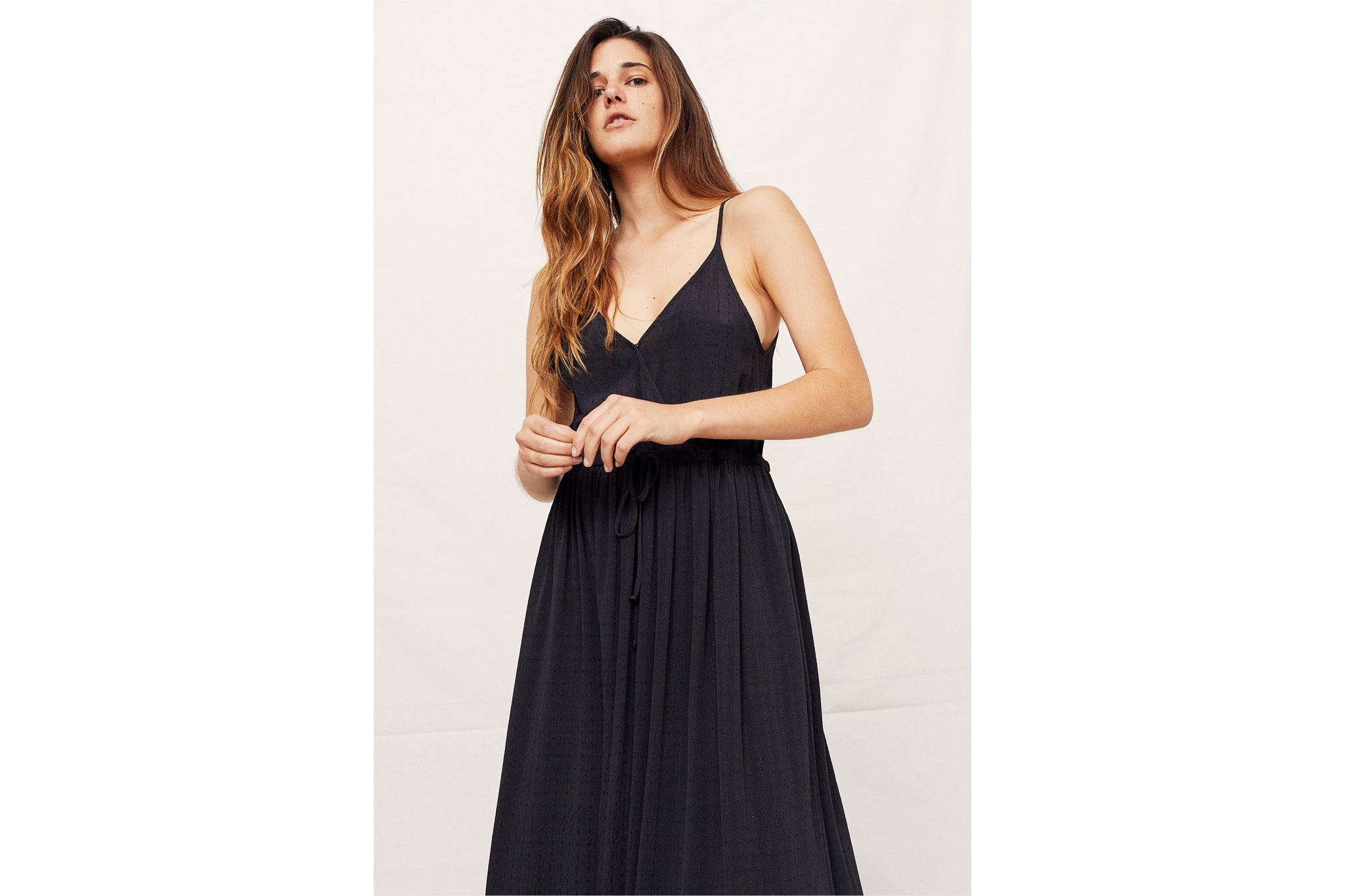 The Lincoln Dress | Night