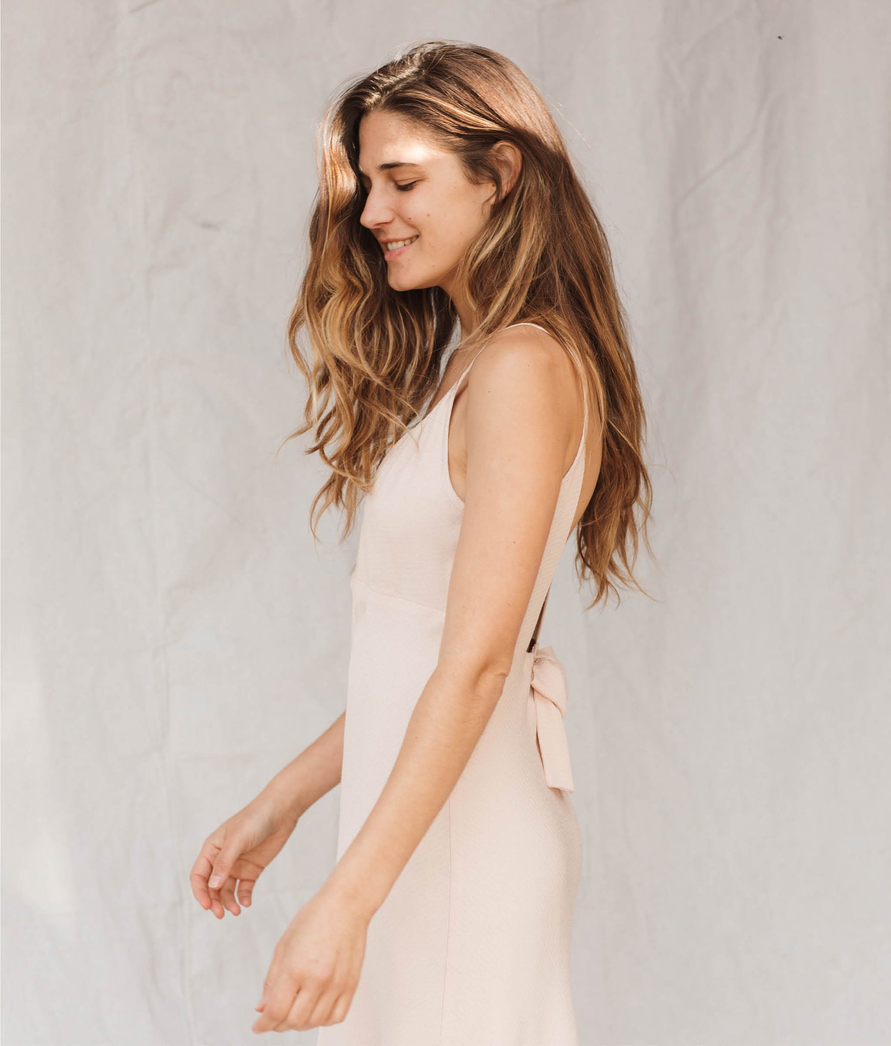 The Liv Dress | Petal