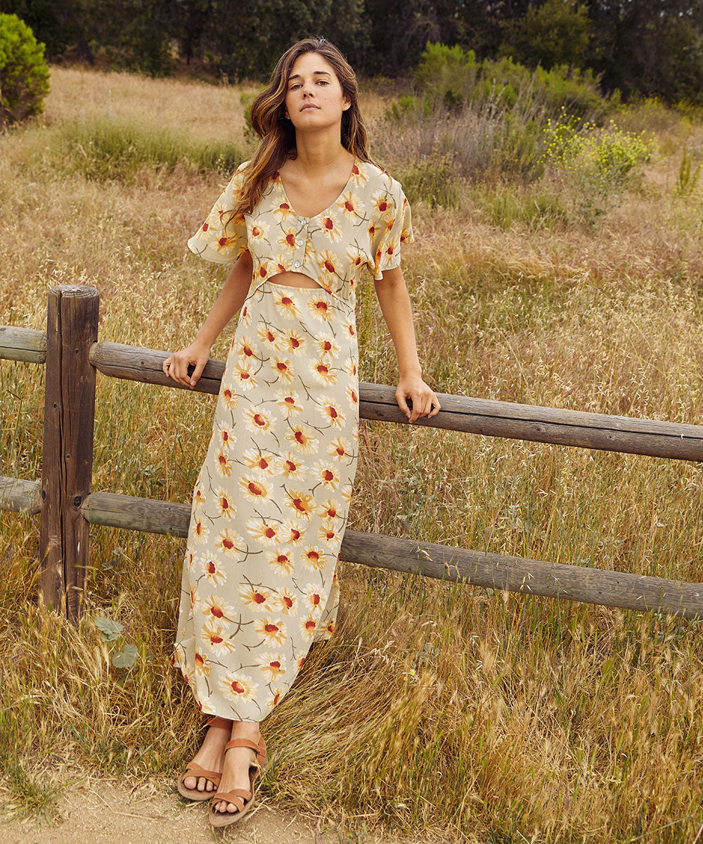 The Lucy Dress | Daisy