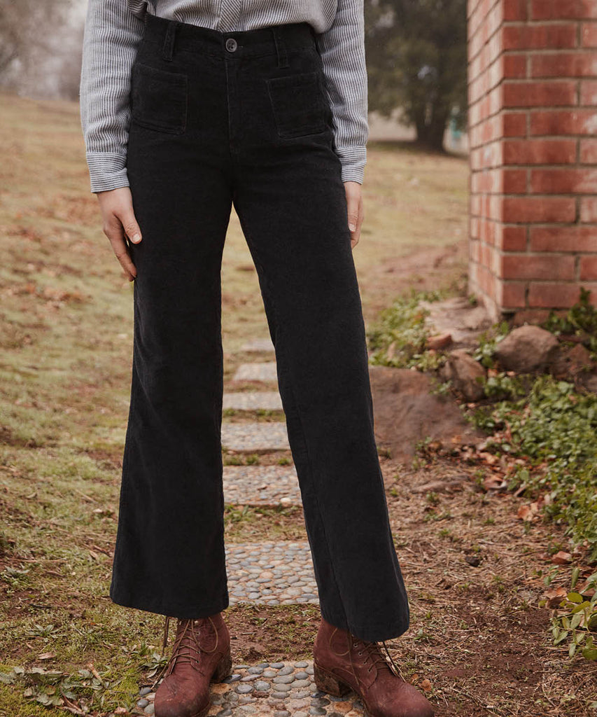 The Lula Jean | Night Corduroy