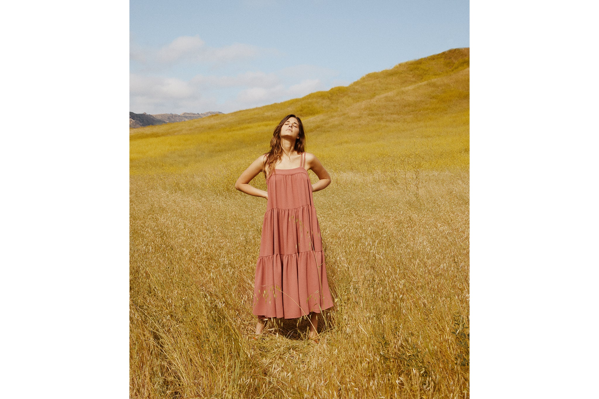 The Lulu Dress | Thulian