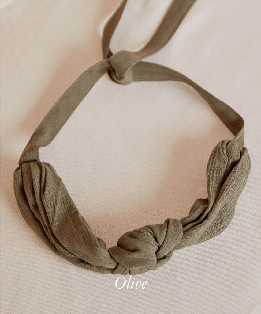 The Maeve Headband image 10