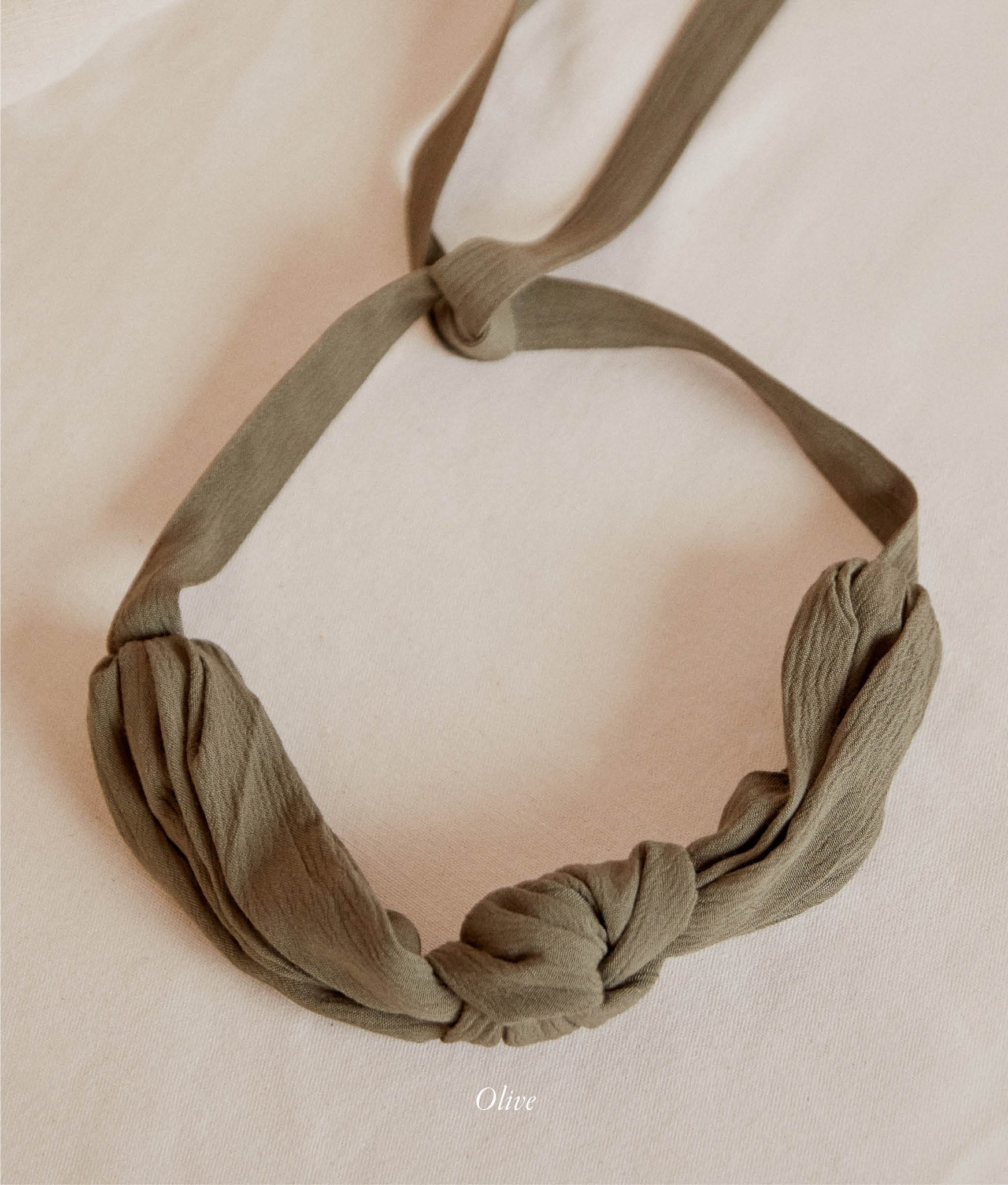 The Maeve Headband