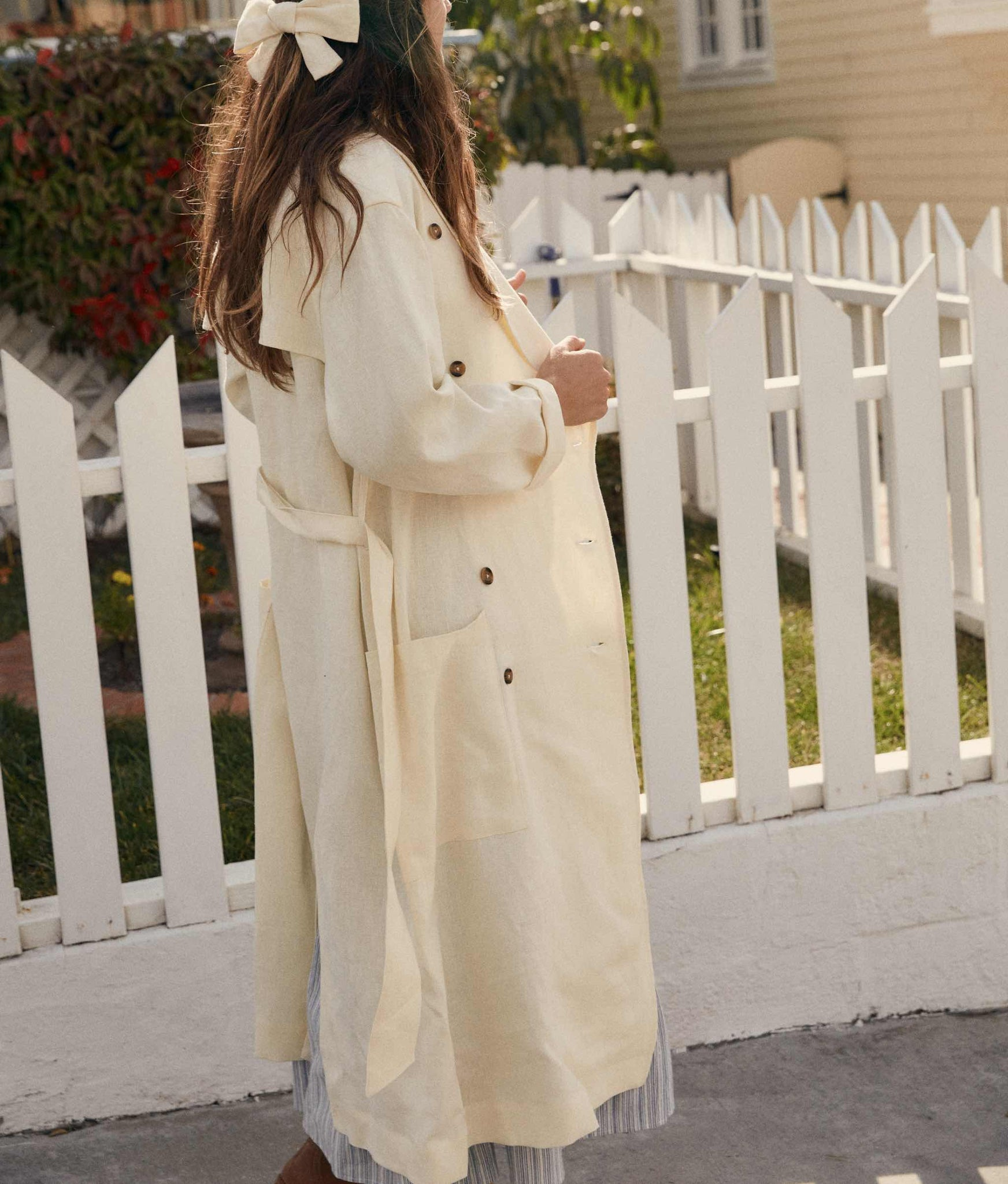 The Marlow Trench | Parchment