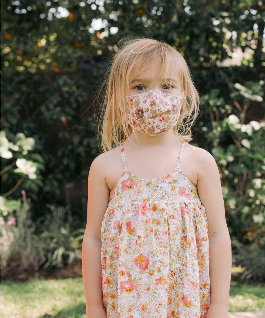 The Sustainable Mask | Kids 5-Pack image 4