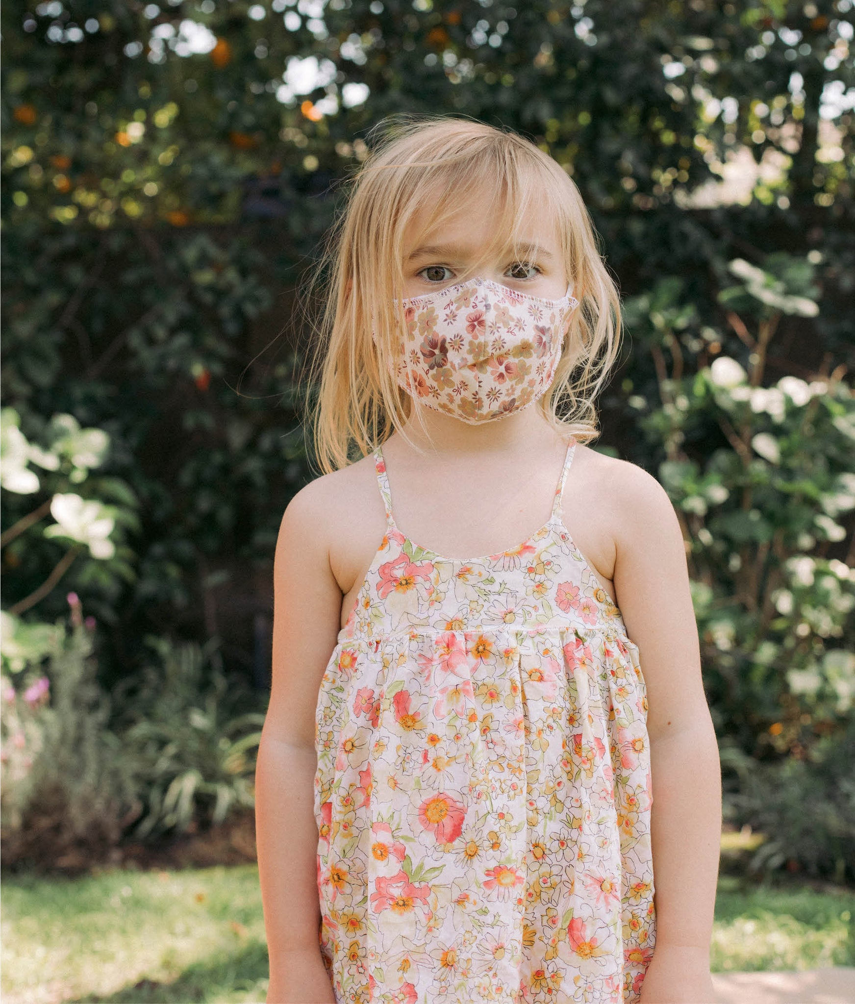 The Sustainable Mask | Kids 5-Pack