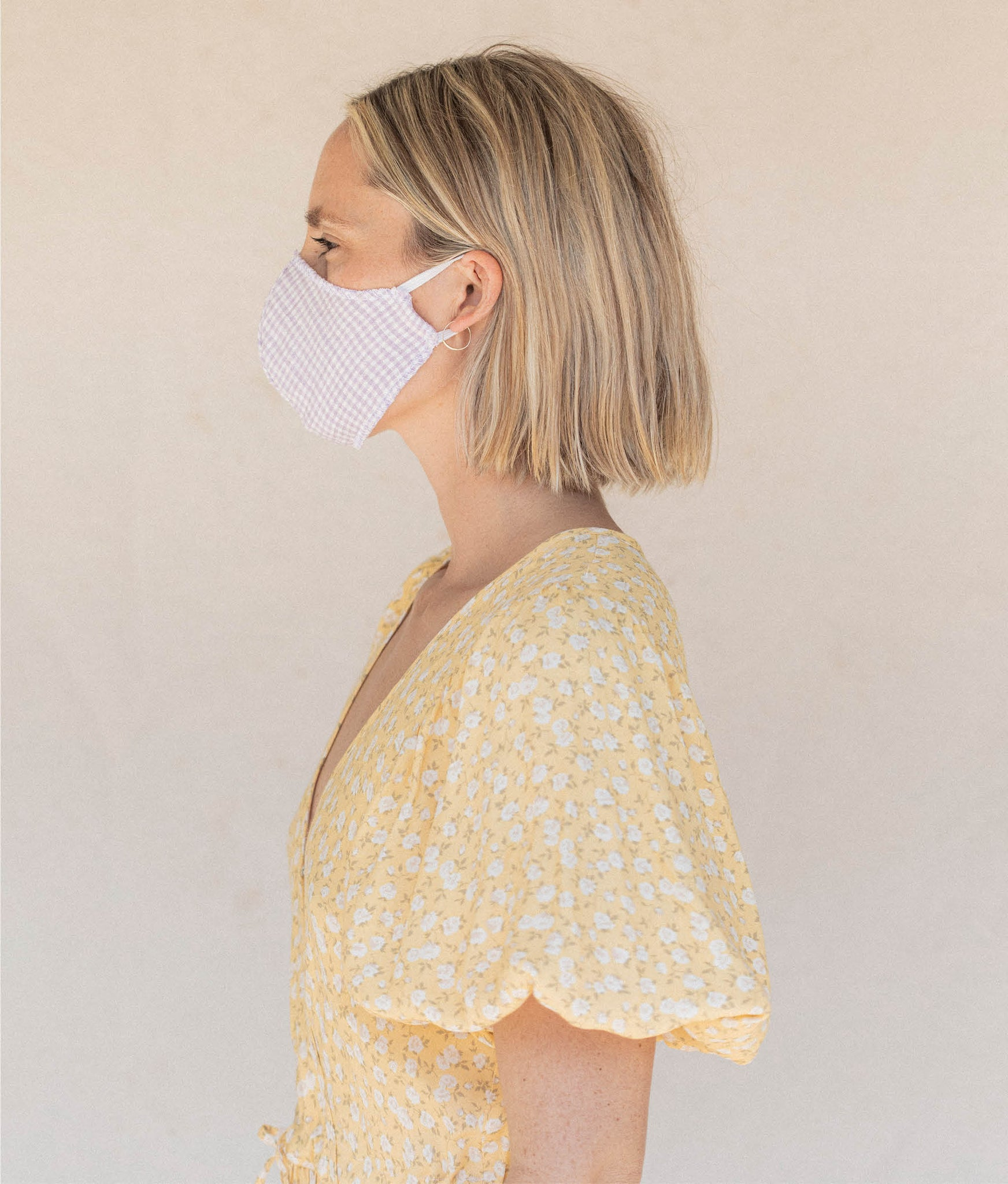 The Sustainable Mask | Linens 5-Pack