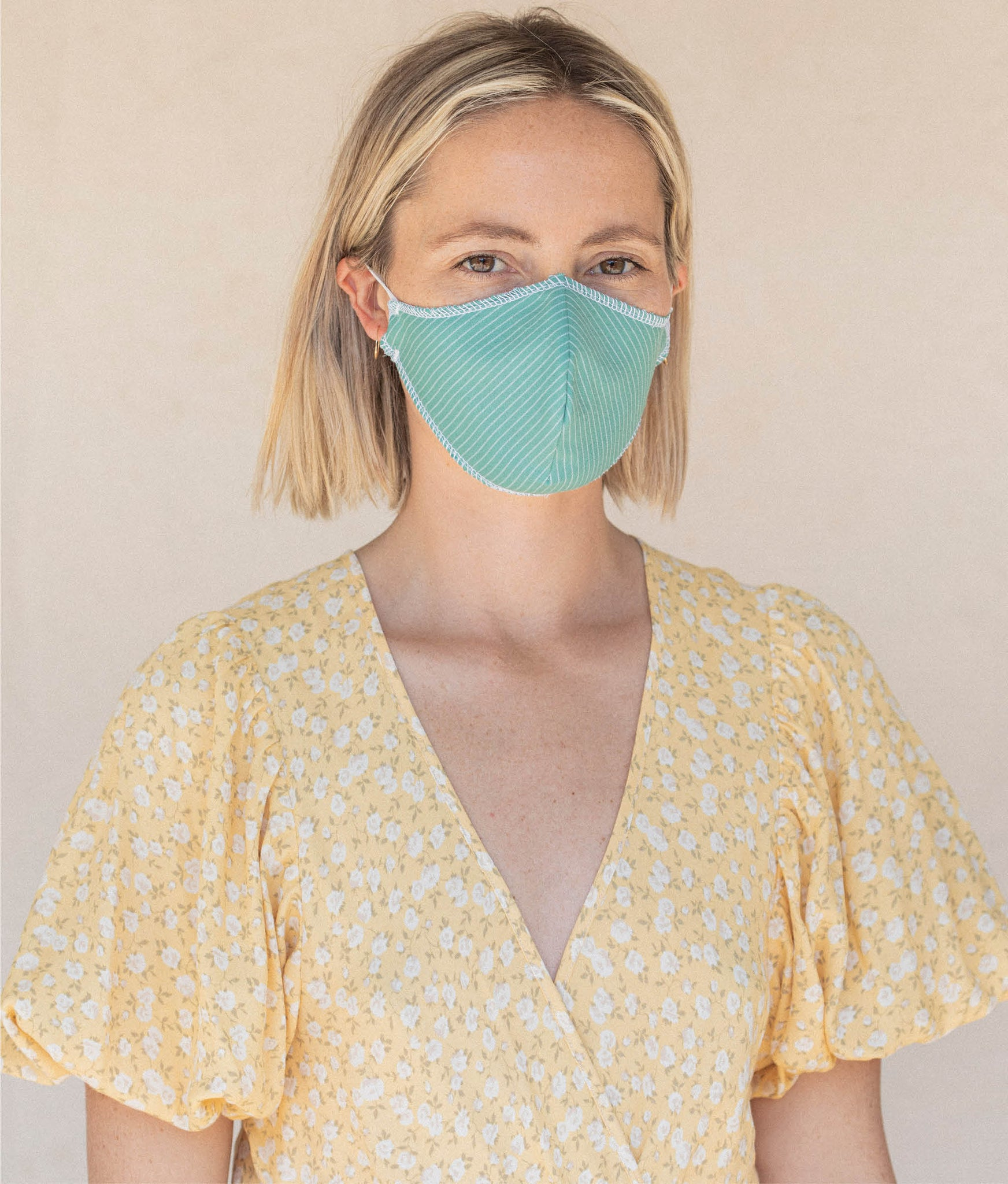 The Sustainable Mask | Plaids & Stripes 5-Pack