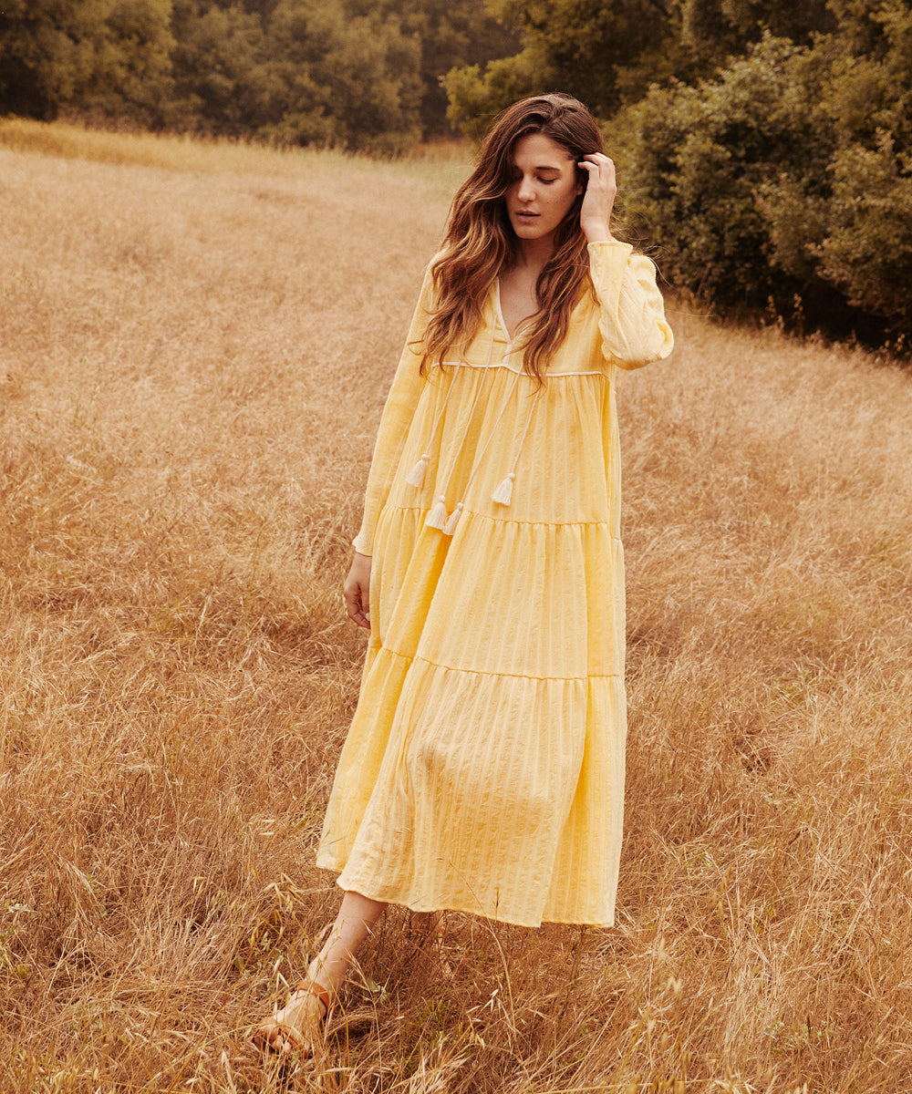 The Paloma Dress | Buttercup Tinsel