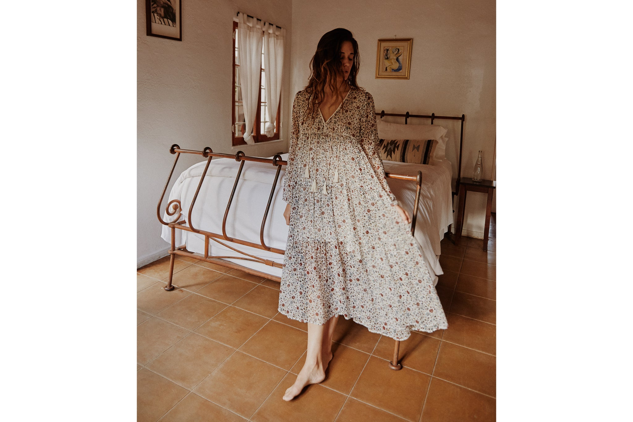 The Paloma Dress | Mod Vine