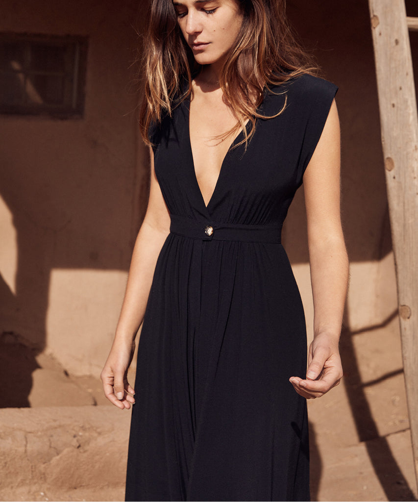 The Rosemary Dress | Night