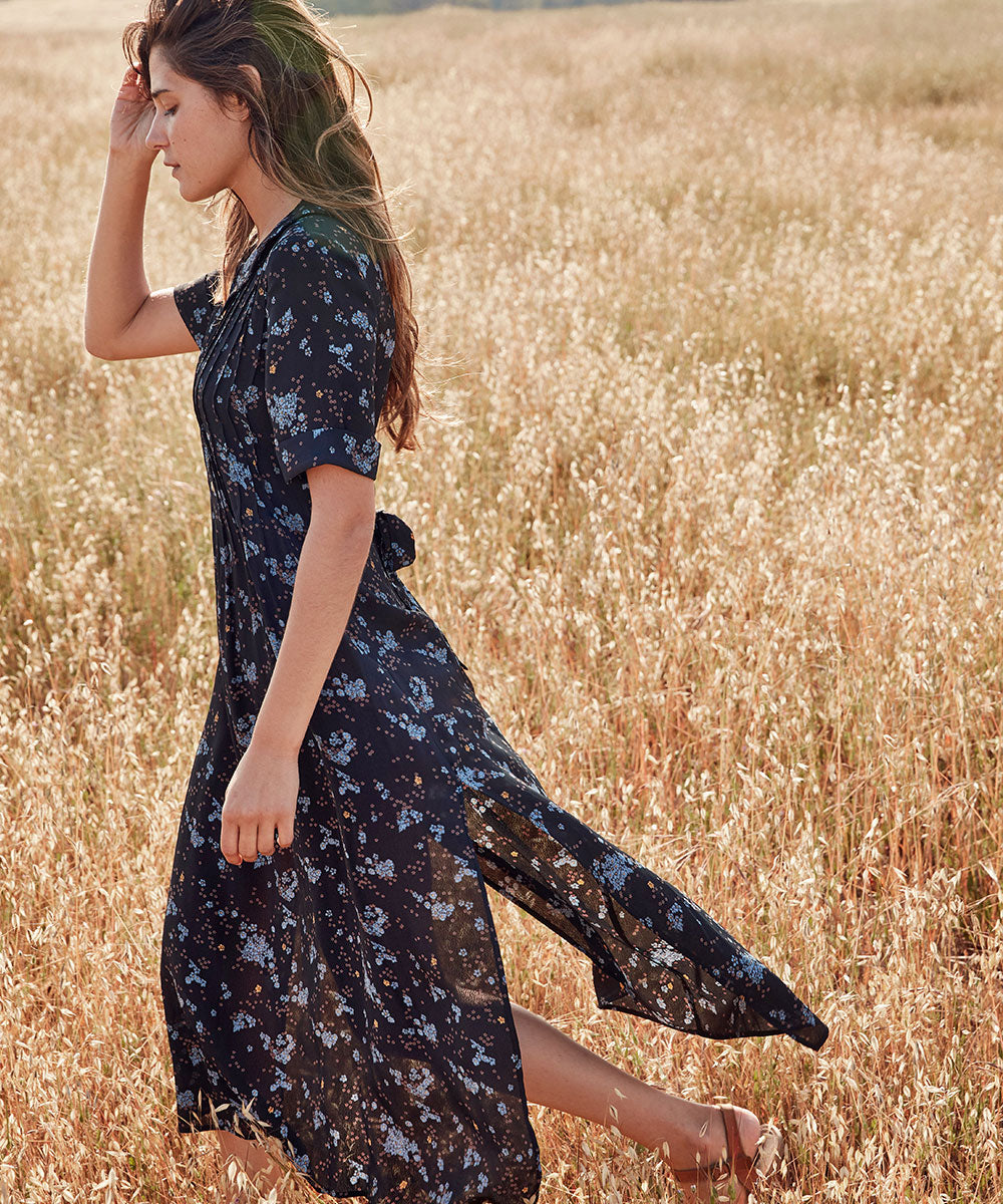 The Samantha Dress | Night Field