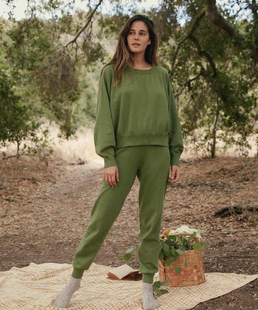 The Sonny Pant | Olive