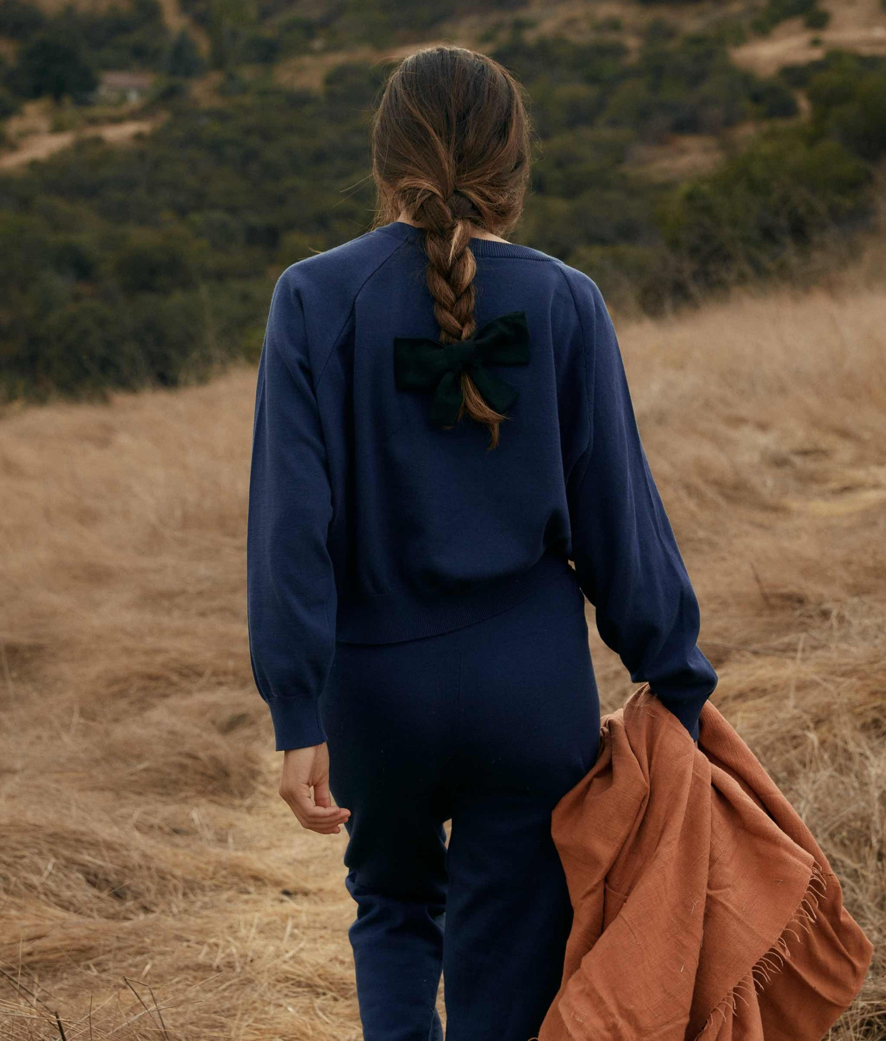 The Sonny Pant | Midnight