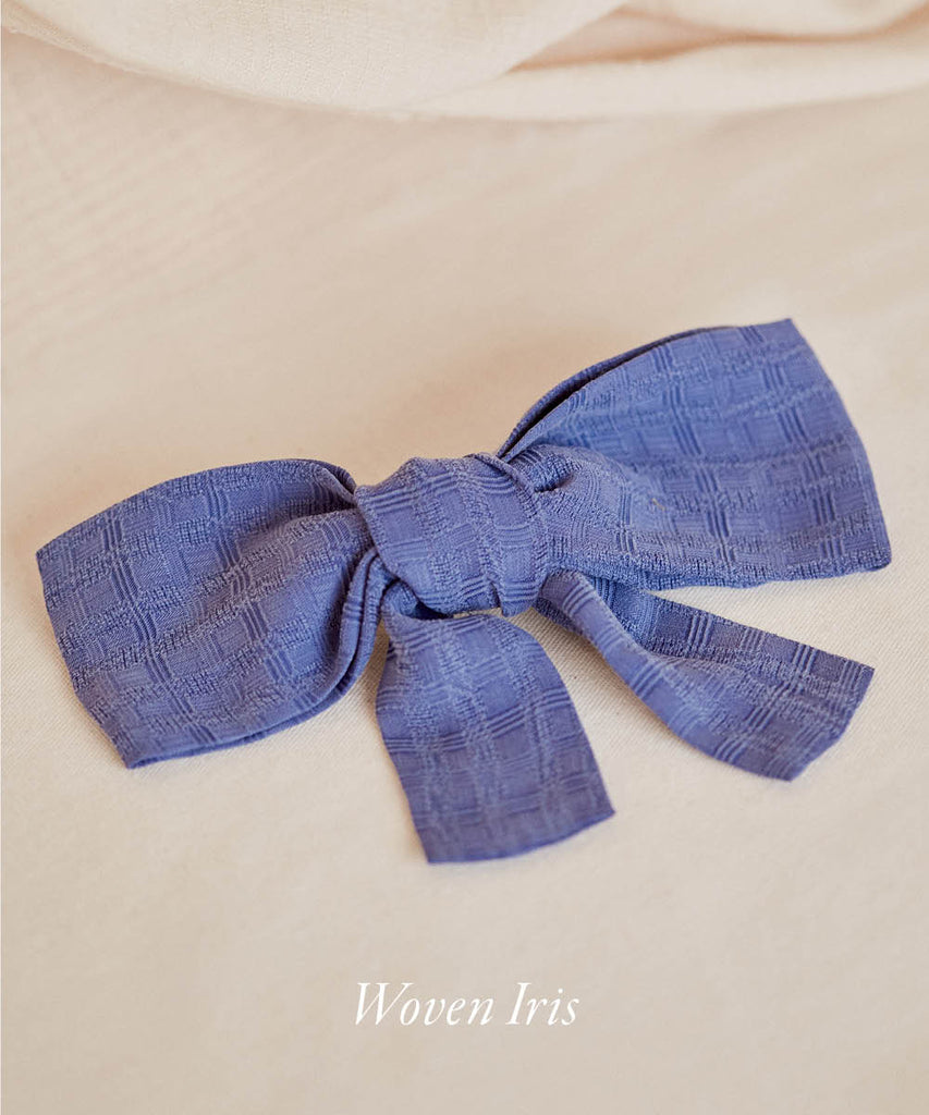 The Yara Hair Tie  | Assorted Colors