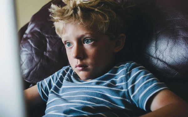 Are Your Kids Getting Too Much Screen Time?