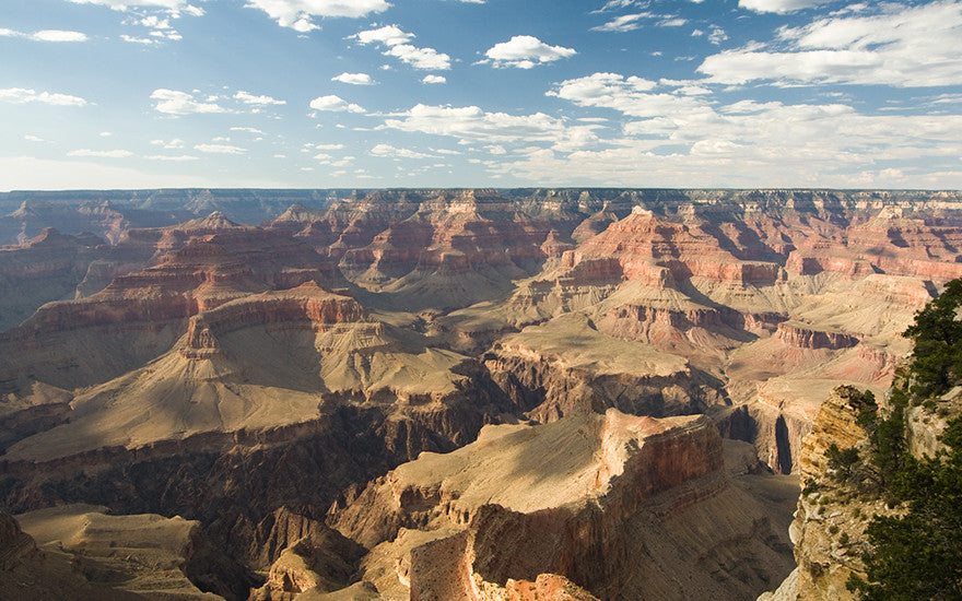 Grand Canyon - A Wonder to Behold