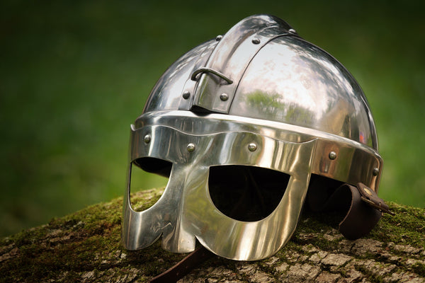 Creative Ways to Teach Your Children about the Armor of God - Part 2