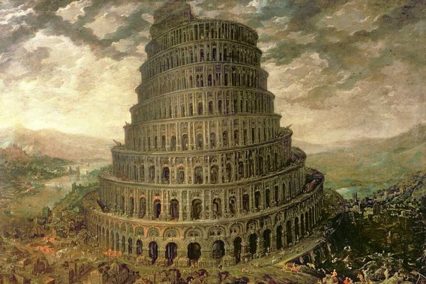 What Happened at the Tower of Babel? - Important Lessons for Kids