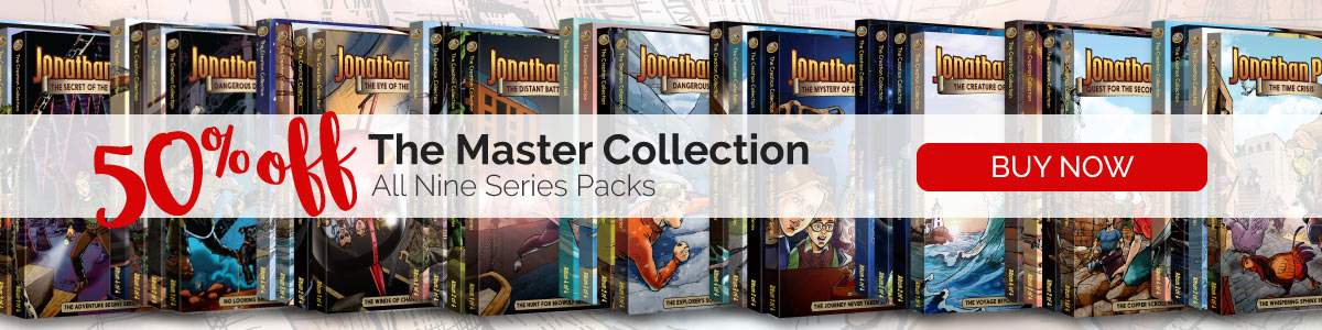 Master Collection Sale
