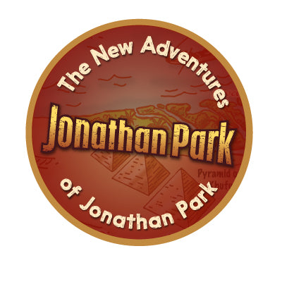 New Episodes of Jonathan Park