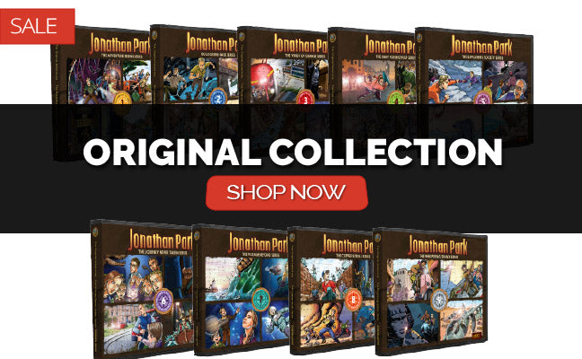 Original Adventure Collection Sale