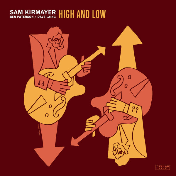 SAM KIRMAYER - High And Low
