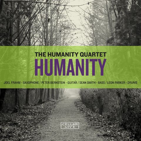 HUMANITY QUARTET - Humanity