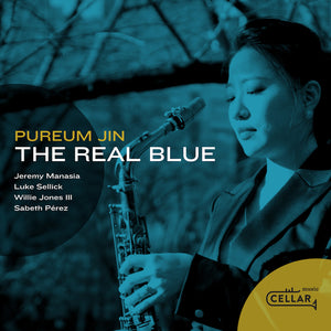 PUREUM JIN - The Real Blue