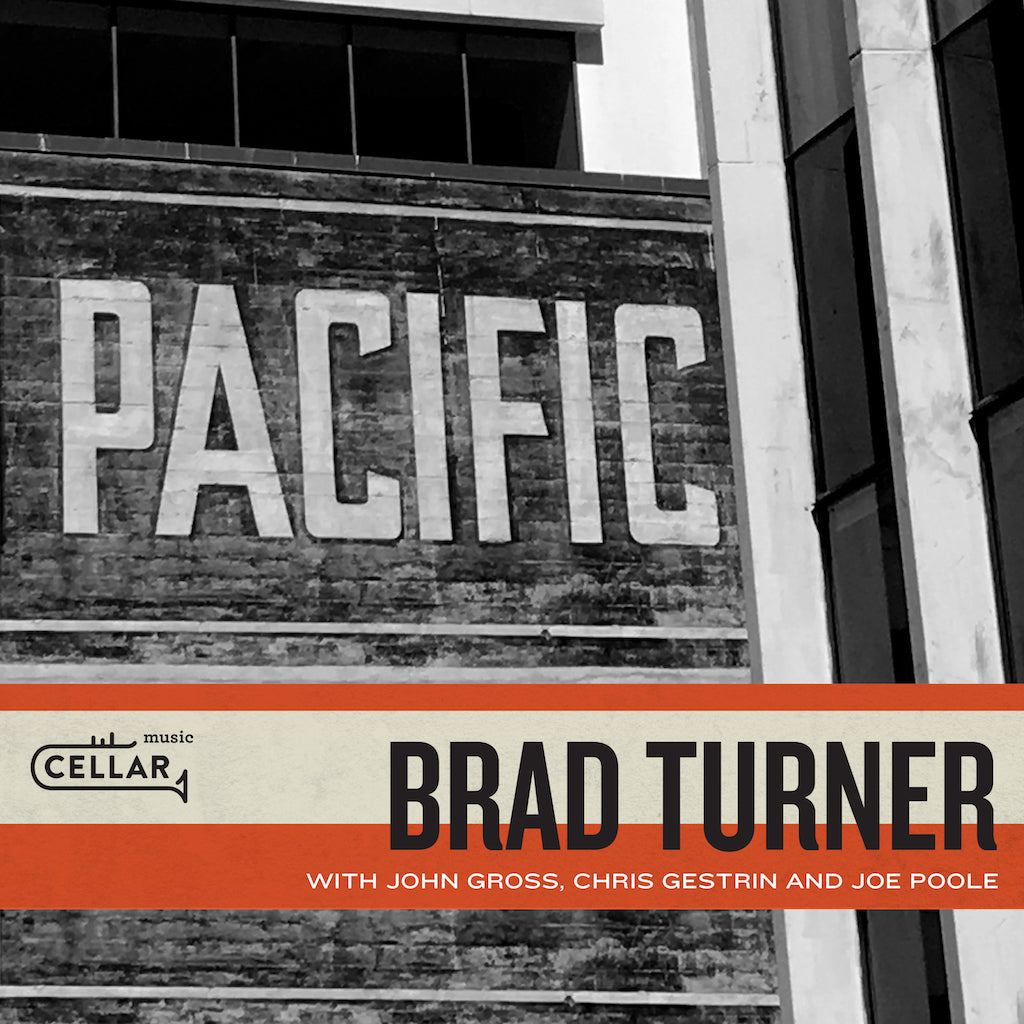 Image result for Brad Turner - Pacific