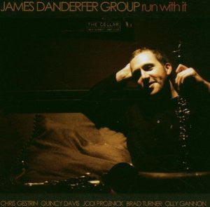 JAMES DANDERFER - Run With It
