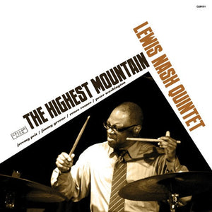 LEWIS NASH QUINTET - The Highest Mountain