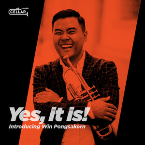 WIN PONGSAKORN - Yes, it is! Introducing Win Pongsakorn
