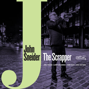 JOHN SNEIDER - The Scrapper