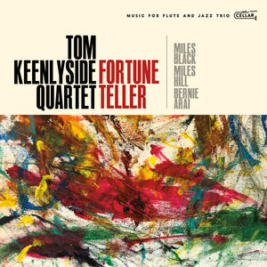 TOM KEENLYSIDE QUARTET - Fortune Teller
