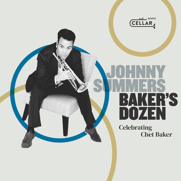 JOHNNY SUMMERS - Baker's Dozen