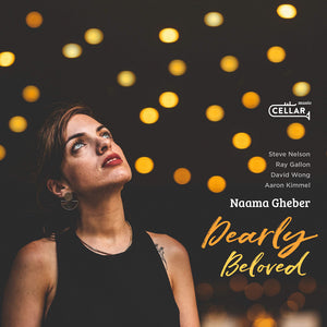 NAAMA GHEBER - Dearly Beloved