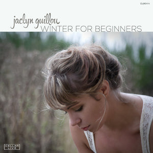 JACLYN GUILLOU - Winter For Beginners