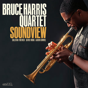 BRUCE HARRIS - Soundview